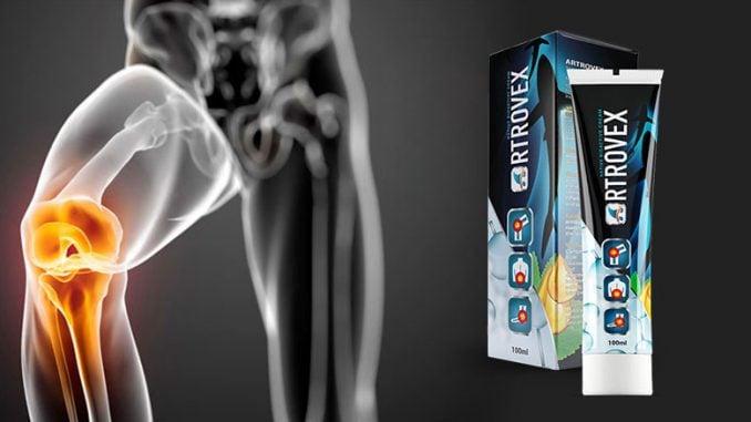 Artrovex egy eszköz, amely hatékonyan enyhíti az izmok és ízületek fájdalmát